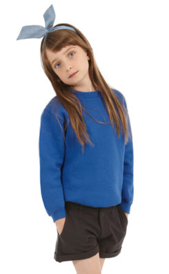 Sweatshirts für Kinder
