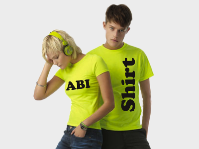Abi Shirts in Hannover