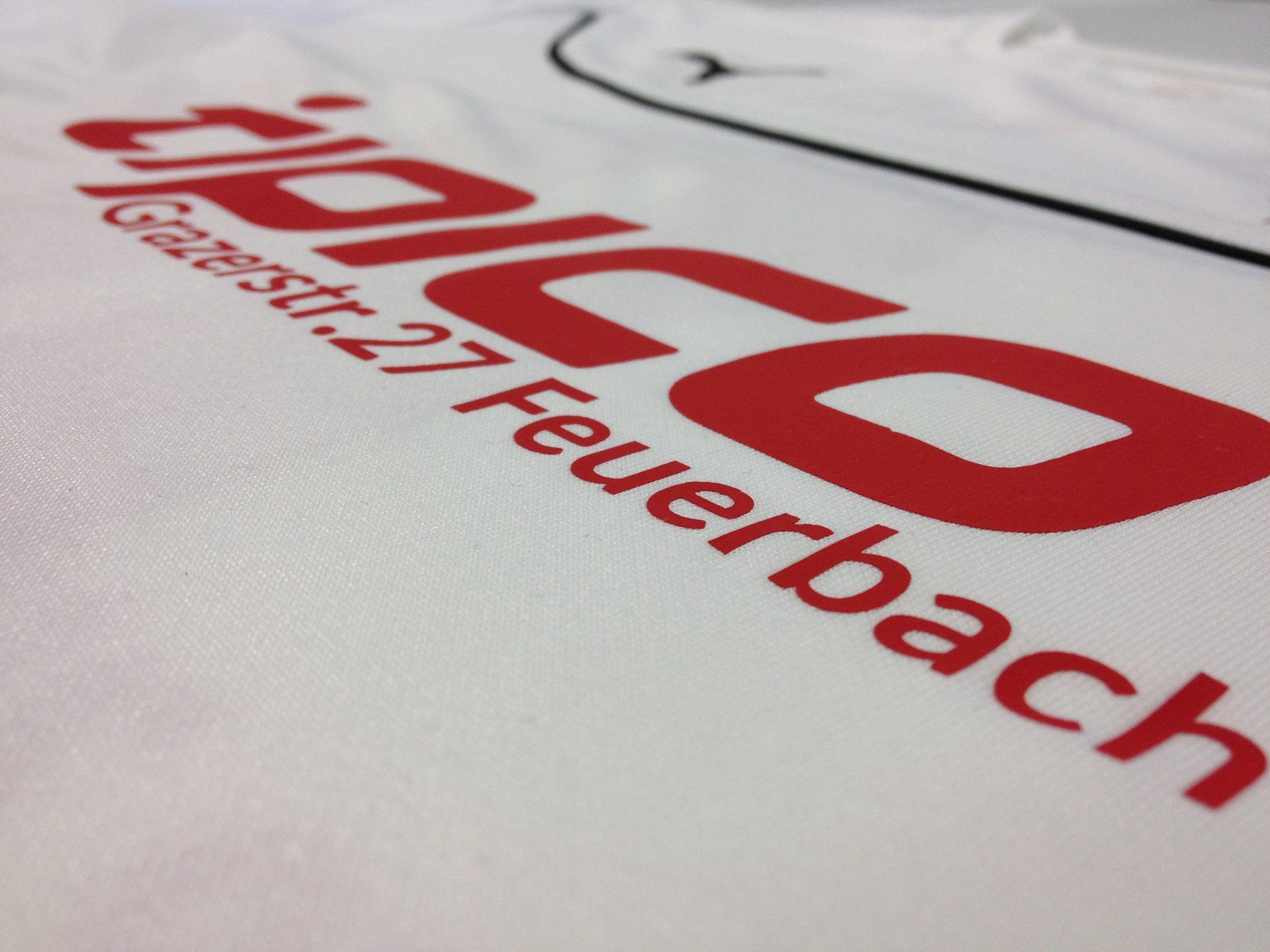 Textildruck in Hannover T-shirt und Poloshirts